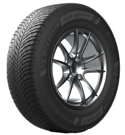 Michelin Pilot Alpin 5 SUV XL - 235/60 R18 107H