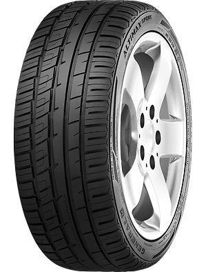 General Altimax Sport - 195/55 R15 85H