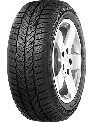 General Altimax A/S 365 - 195/55 R16 87V