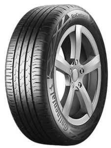 Continental EcoContact 6 - 195/60 R15 88H