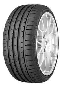 Continental ContiSportContact 3 SSR* - 205/45 R17 84W