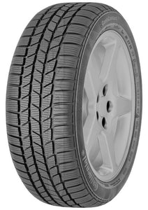 Continental ContiContact TS815 ContiSeal - 215/55 R17 94V