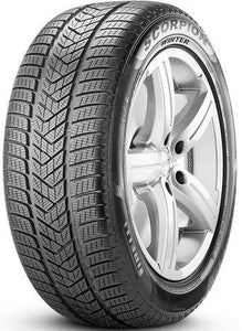 Pirelli Scorpion Winter J XL - 295/40 R21 111W