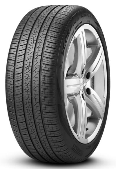 Pirelli Scorpion Zero All Season VOL - 235/60 R18 103V