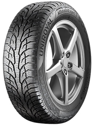 Uniroyal All Season Expert 2 FR - 235/55 R18 100V