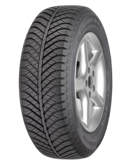 Goodyear Vector 4Seasons Cargo - 235/65 R16 115S