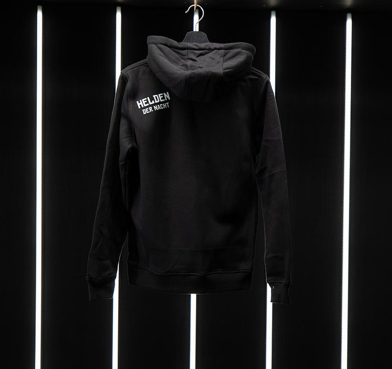 Silver Edition - Hoodie W20