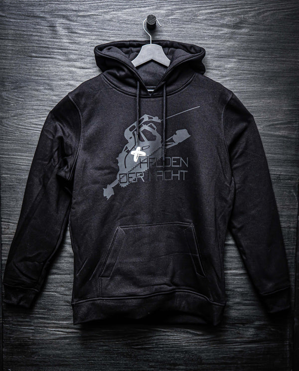 Silver Edition - Hoodie