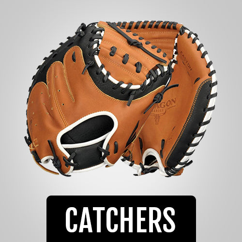 Guante de catcher
