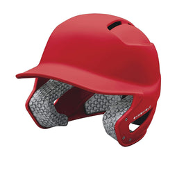 Casco Besibol Evoshield Impact Rojo