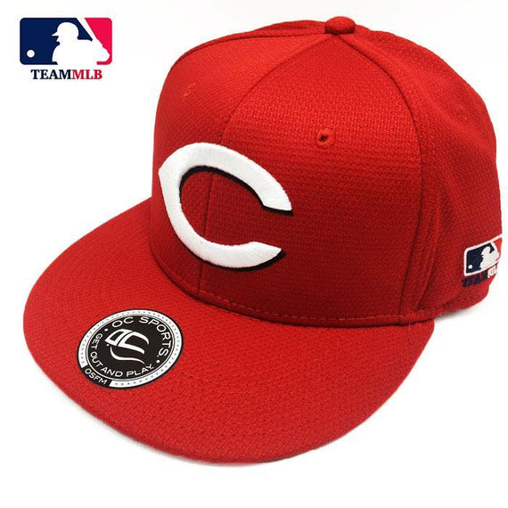 NEW Original Baseball Cap 400 MLB Cincinnati Reds - brand-new-original Shoes & Caps