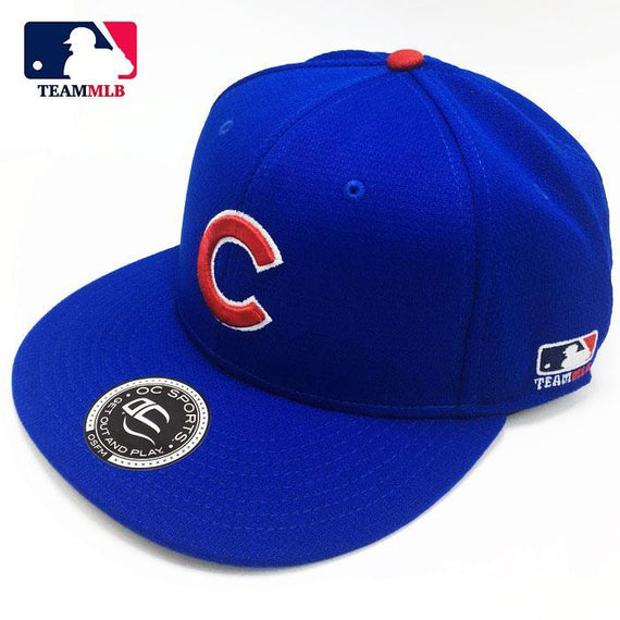 NEW Original Baseball Cap 400 MLB Chicago Cubs - brand-new-original Shoes & Caps