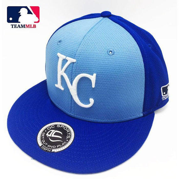 NEW Original Baseball Cap 400 MLB Kansas City Royals - brand-new-original Shoes & Caps