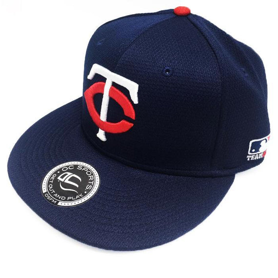 NEW Original Baseball Cap 400 MLB Minnesota Twins - brand-new-original Shoes & Caps