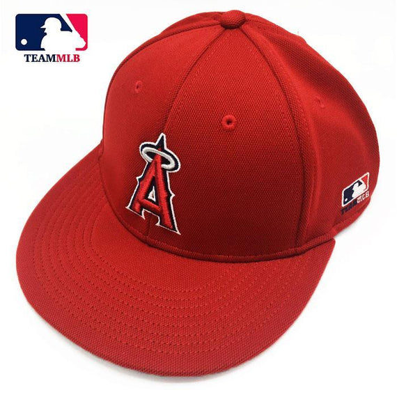 NEW Original Baseball  Cap 595 Stretch Fit MLB Anaheim Angels - brand-new-original Shoes & Caps