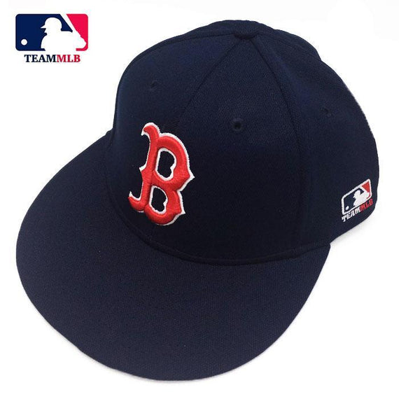 NEW Original Baseball  Cap 595 Stretch Fit MLB Boston Red Soxs - brand-new-original Shoes & Caps