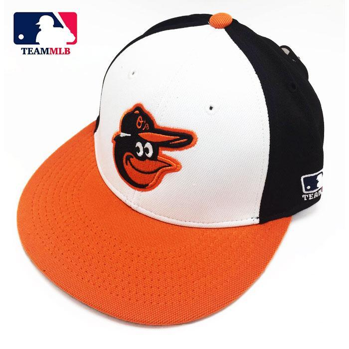 NEW Original Baseball  Cap 595 Stretch Fit MLB Baltimore Orioles - brand-new-original Shoes & Caps