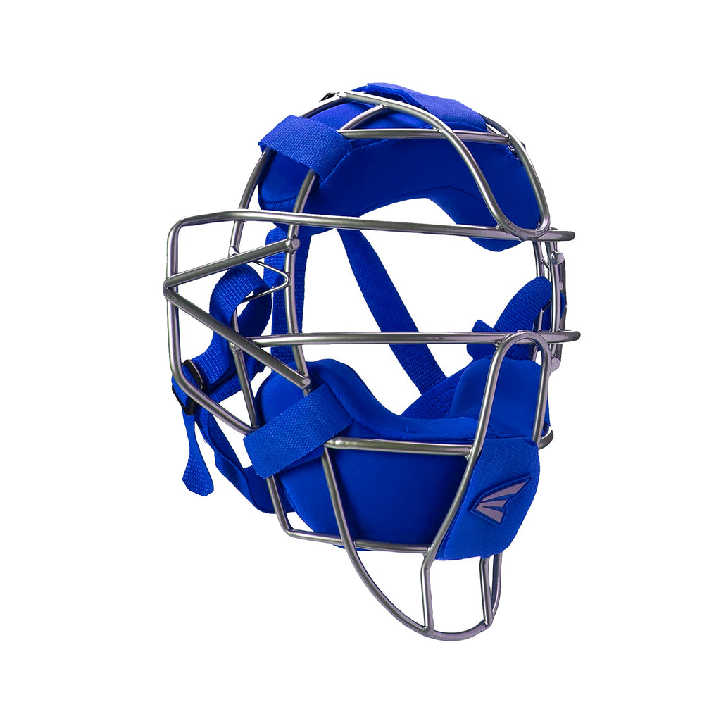 Careta Easton Speed Elite Azul Rey ADULTO