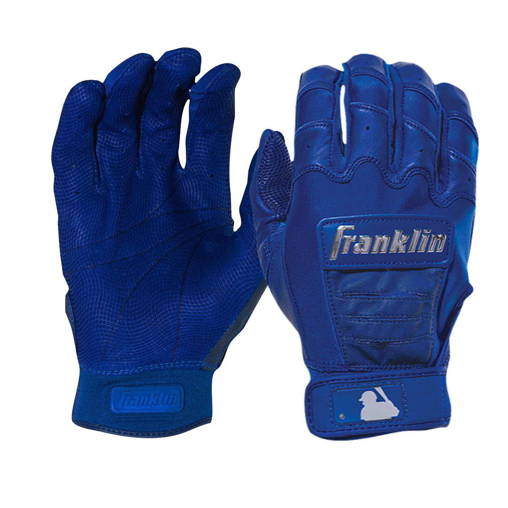Guanteletas Beisbol Franklin Pro Chrome Rey ADULTO