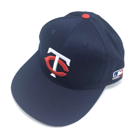 Gorra De Beisbol Original Mlb Team Minnesota Twins Ajustable
