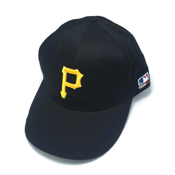 Gorra De Beisbol Original Mlb Team Piratas Ajustable