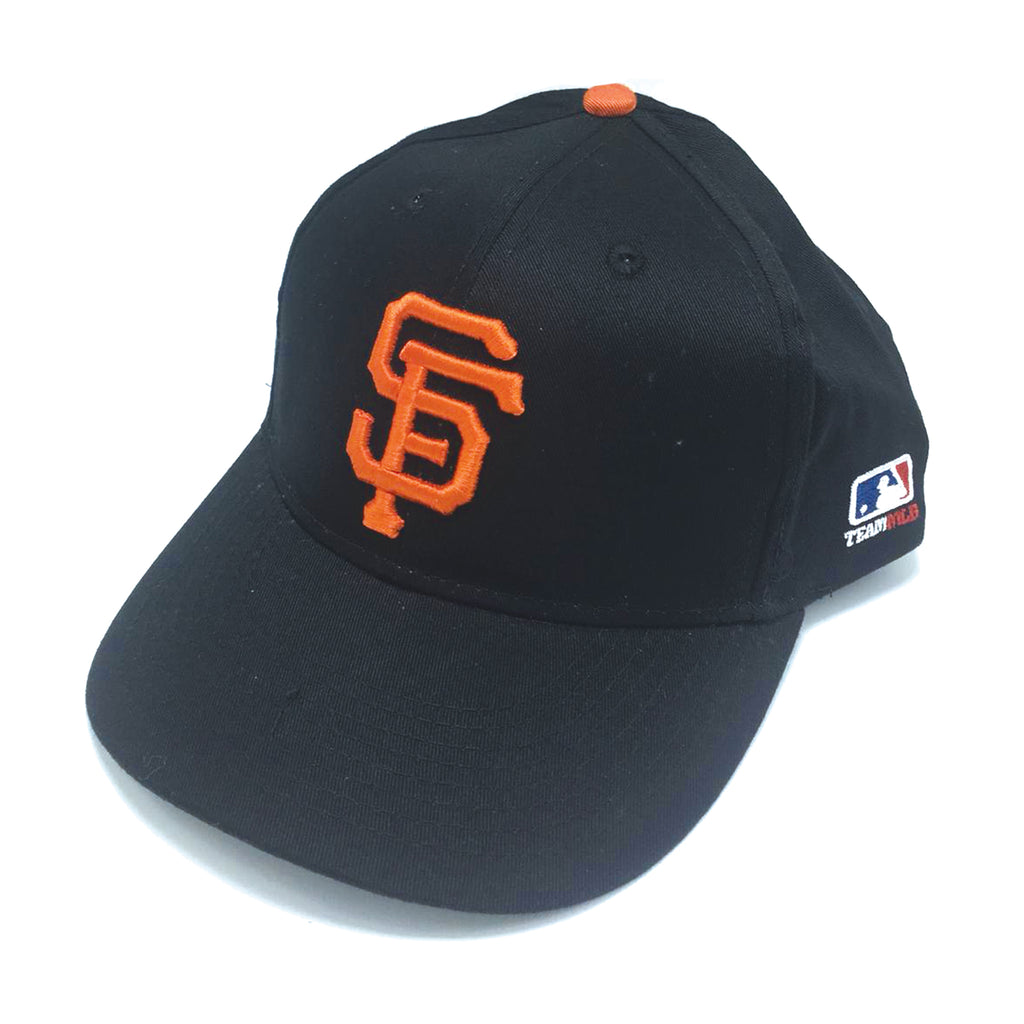Gorra De Beisbol Original Mlb Team San Francisco Gigantes Ajustable