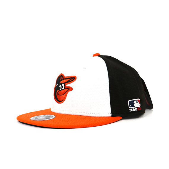Gorra Beisbol Original Mlb Team Q3 Baltimore Orioles Ajustable