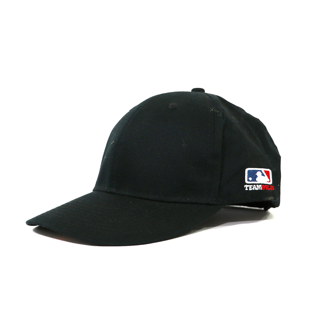 Gorra De Beisbol Original Mlb Team Negro Ajustable