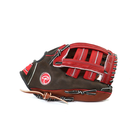 Guante Beisbol Reguz RCO#RJ1300 ADULTO 13 in
