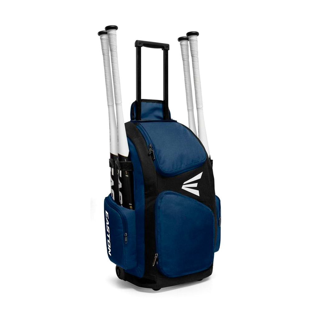 Maleta Beisbol Softbol Easton Traveler Stand Up Marino