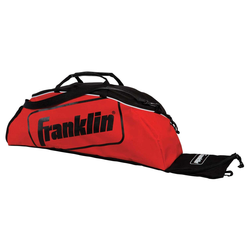 Maleta Beisbol Softbol Franklin Junior Rojo INFANTIL