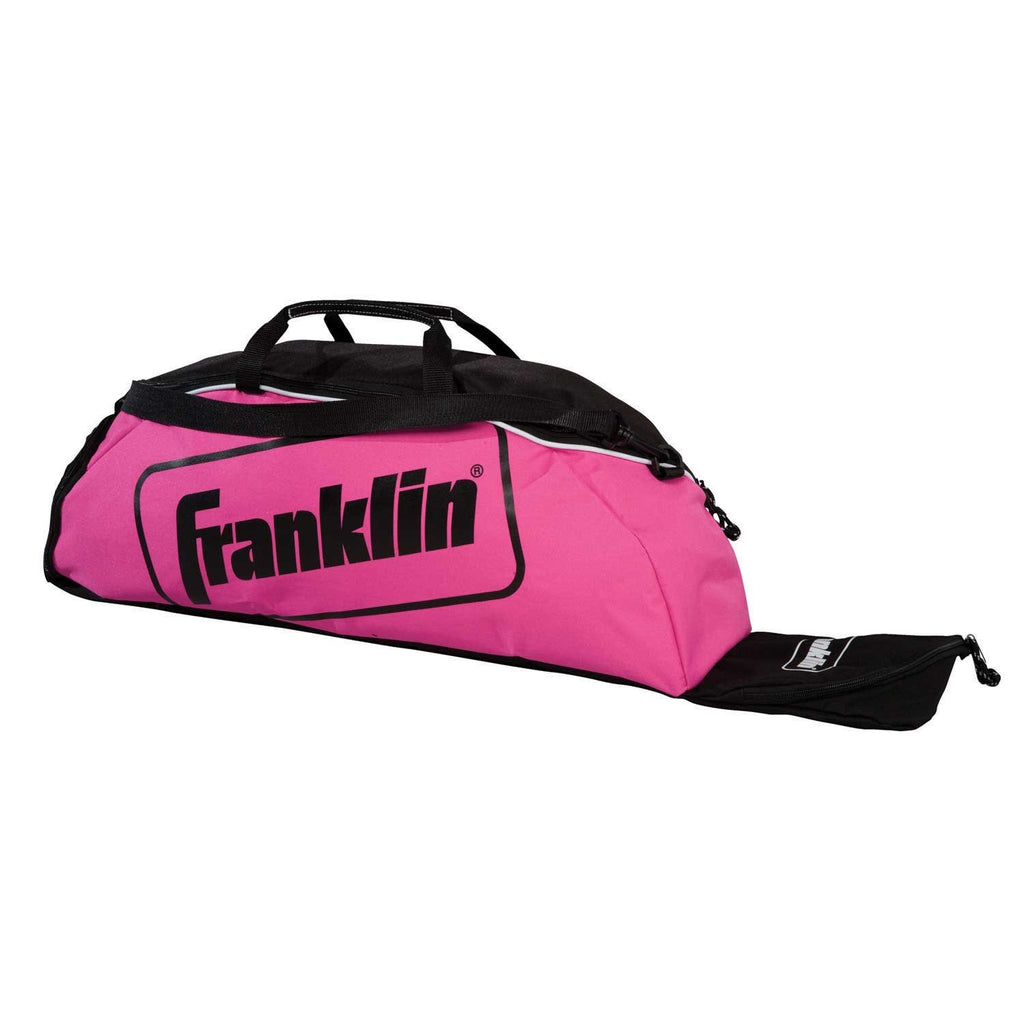 Maleta Beisbol Softbol Franklin Junior Rosa INFANTIL