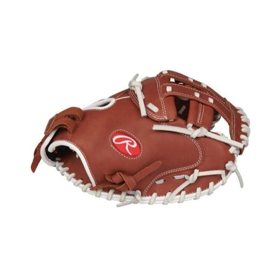 Mascota Beisbol Rawlings R9 Series ADULTO
