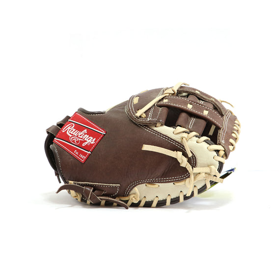 Mascota Softbol Rawlings Champion ADULTO