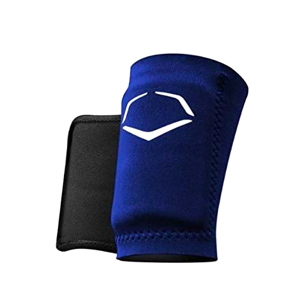 Muñequera Wrist Guard Evoshield Custom Molding Marino Adulto