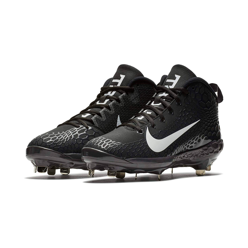Nike Force Zoom Trout 5 Pro Negro