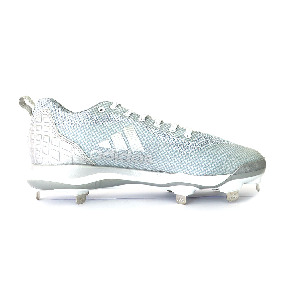 Spikes Beisbol Adidas Power Alley 5 Gris