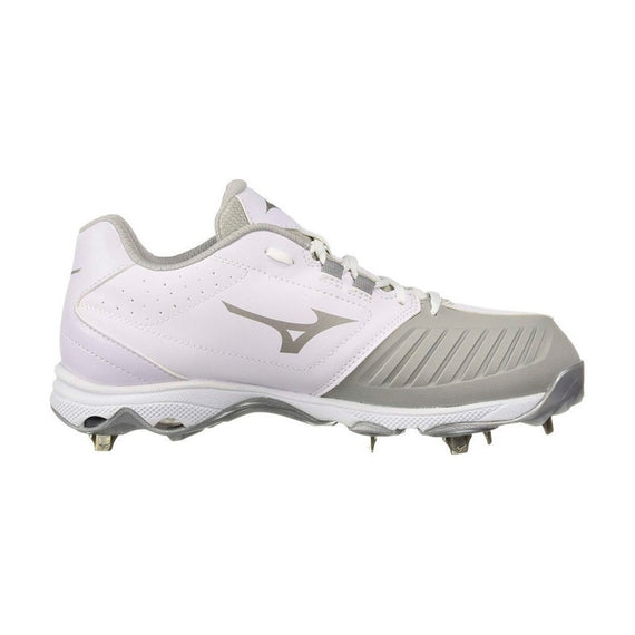 Spikes Beisbol Mizuno Advanced Sweep 4 Blanco