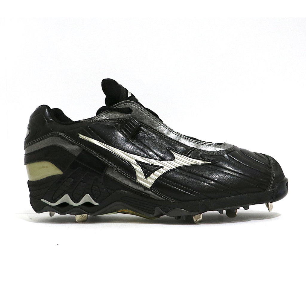 Spikes Beisbol Mizuno Chipper Jones Negro