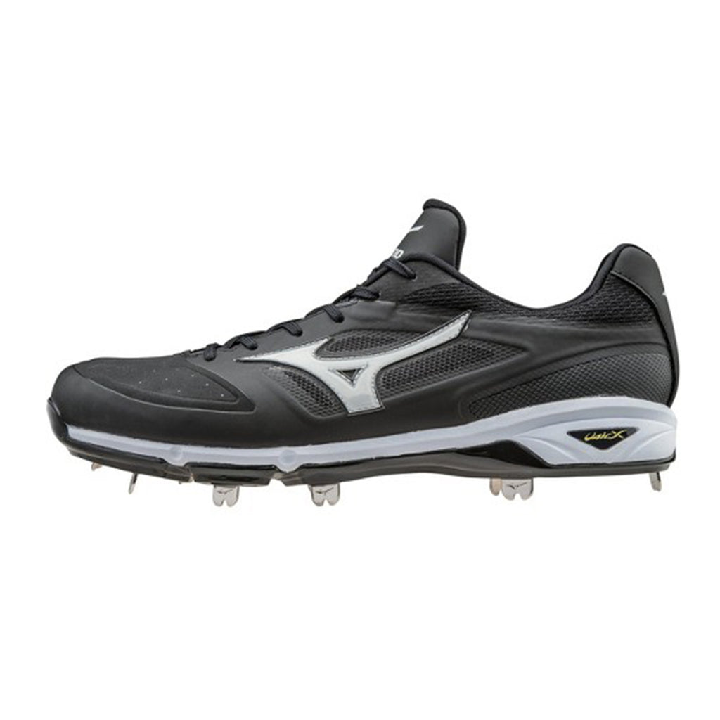 Spikes Beisbol Mizuno Dominant Low Negro