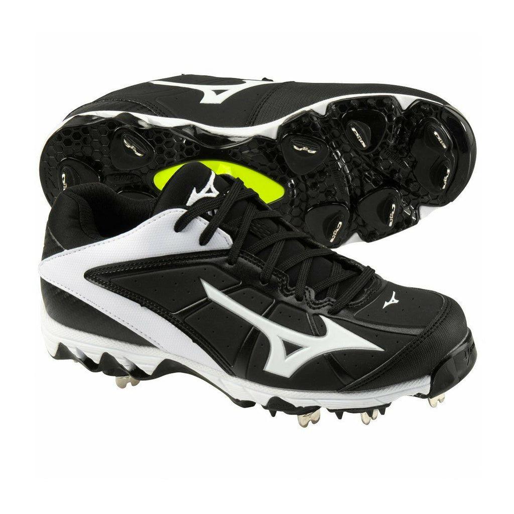 Spikes Beisbol Mizuno Swift 4 Negro