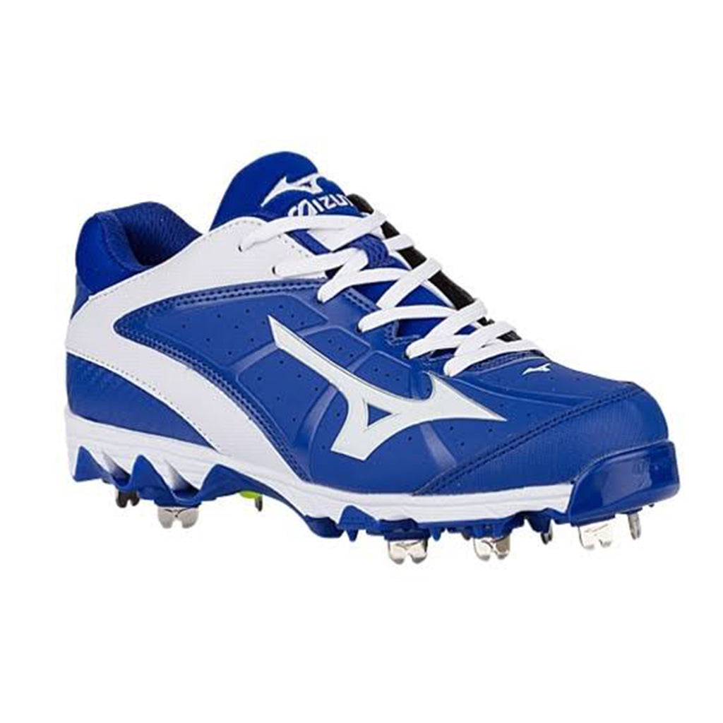 Spikes Beisbol Mizuno Swift Azul Rey