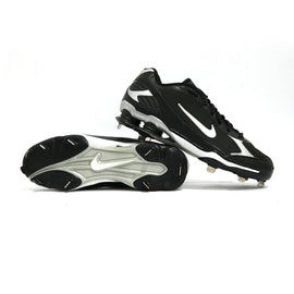 Spikes Beisbol Nike Shox Fuse 2 Negro