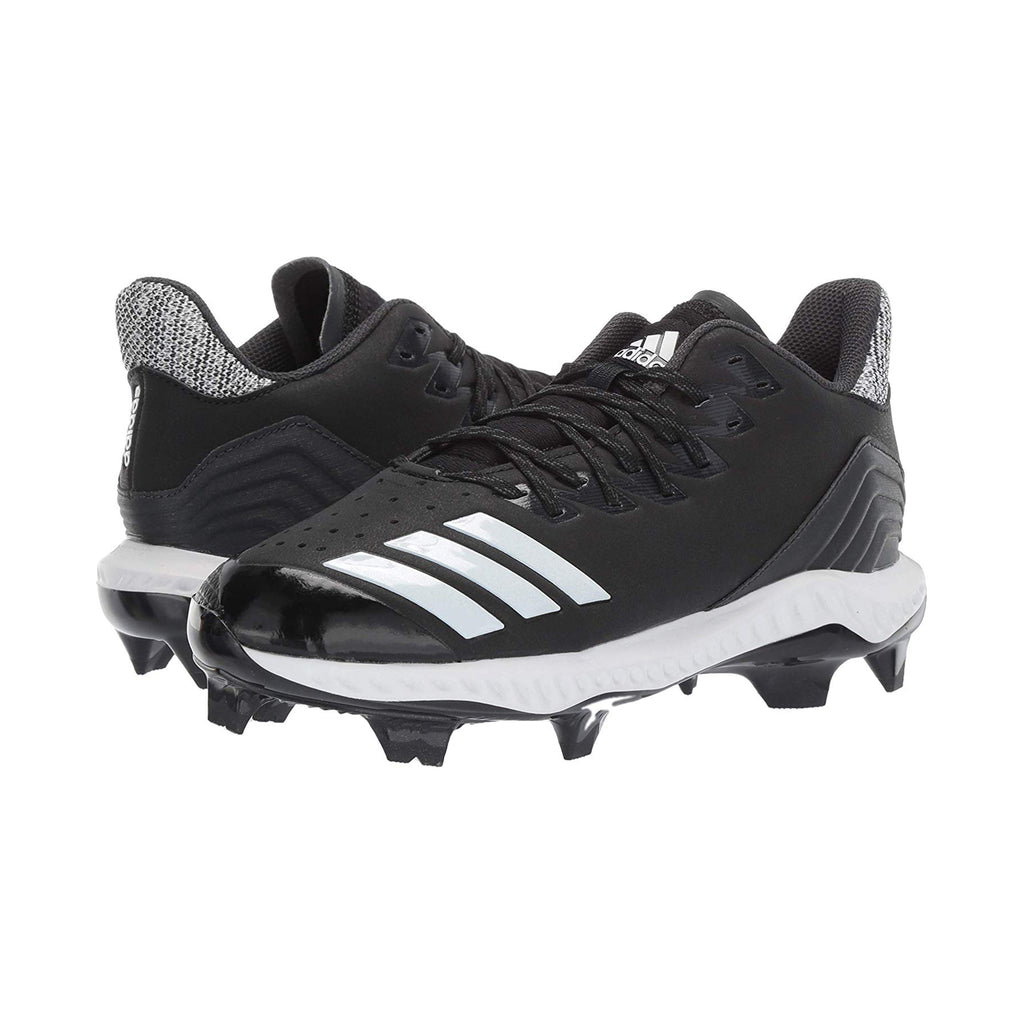 Spikes Beisbol Softbol Adidas Icon Bounce Negro