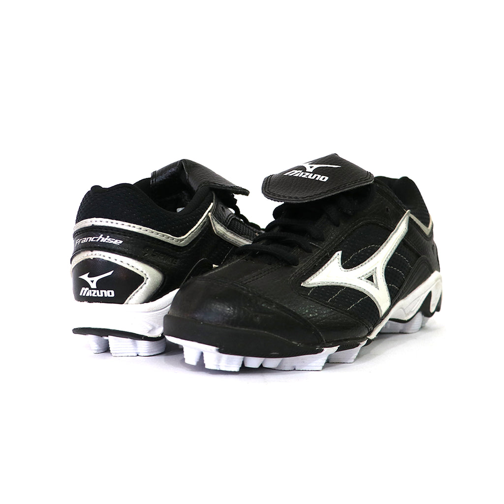 Spikes Beisbol Softbol Mizuno Franchise Low Negro