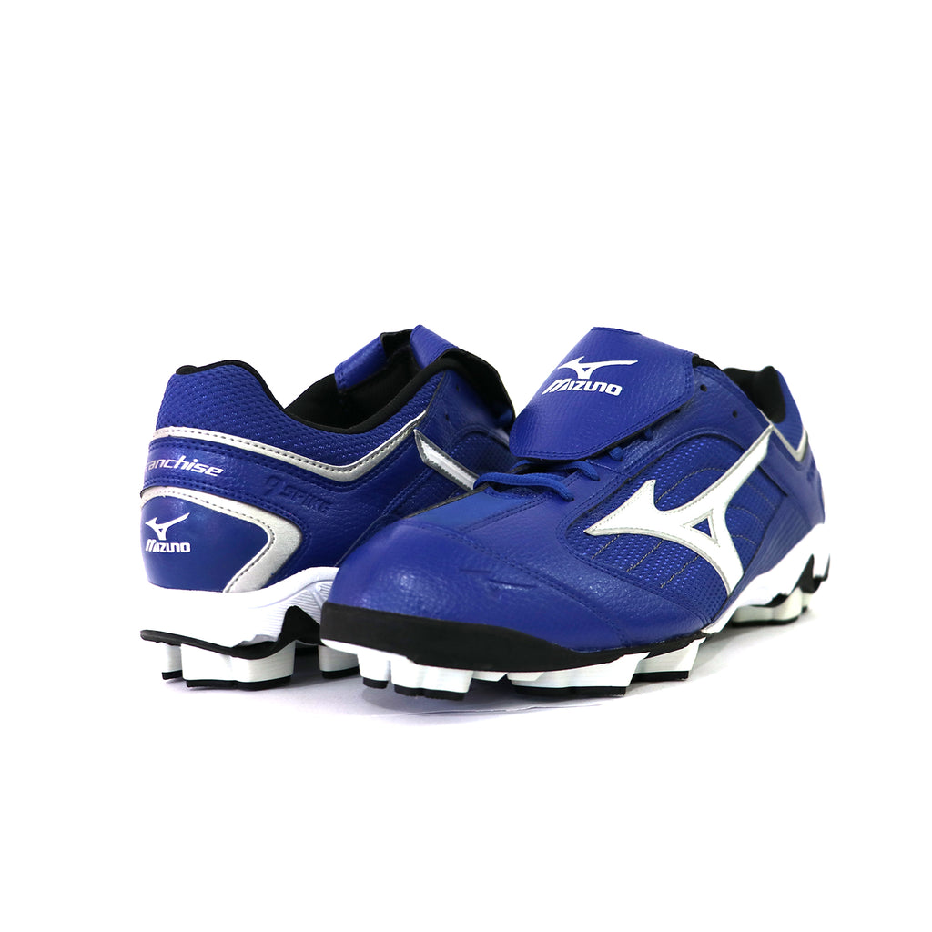 Spikes Beisbol Softbol Mizuno Franchise Low Rey