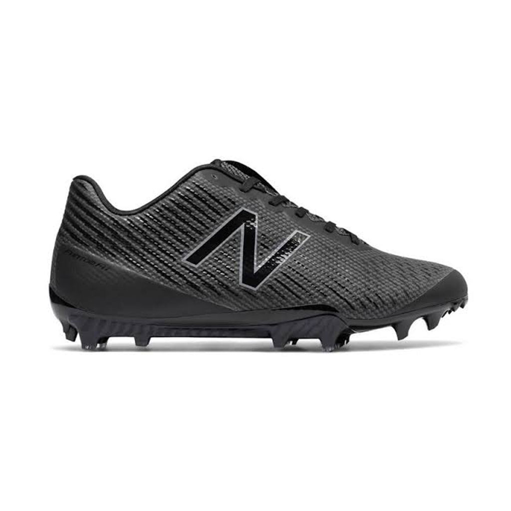 Spikes Beisbol Softbol New Balance Burn X Low Negro