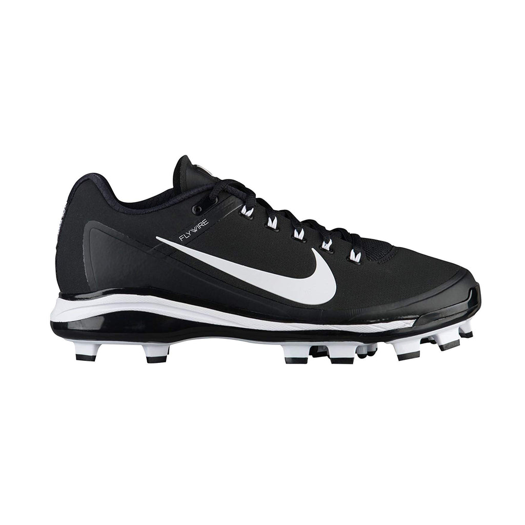 Spikes Beisbol Softbol Nike Clipper Negro