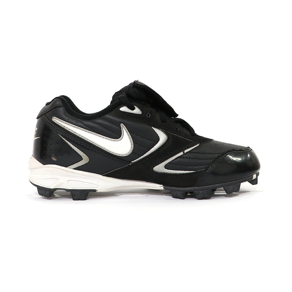 Spikes Beisbol Softbol Nike Power Chanel Negro INFANTIL