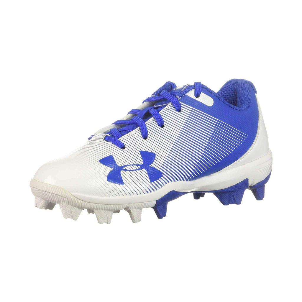 Spikes Beisbol Softbol Under Armour Leadoff Low Rm Blanco Rey